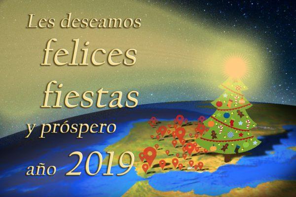 navidades 2019
